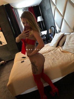 Sibel escort massage tantrique lovesita à Francheville