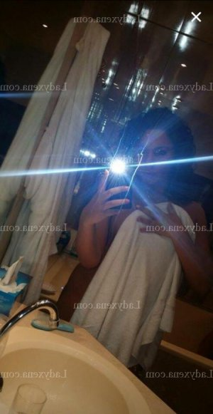 Siriana escorte girl wannonce