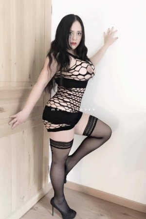 Eyma escorte girl tescort